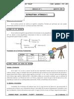 Guía Nº 1 - Estructura Atómica I.doc