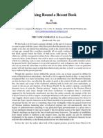 Thinking Round a Recent Book (Marco Pallis).pdf
