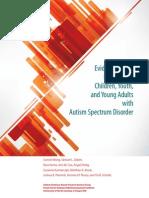 Autism 2014 EBP Report