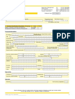 Microsoft4Afrika Application Form