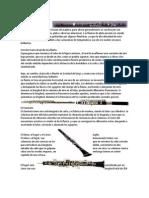La Flauta y Sus Derivados
