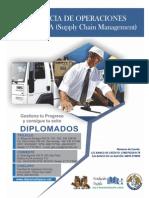 Temario Gerencia Operaciones-logistica