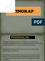 2.TINGKAP