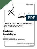 13-Escatología-Alumno