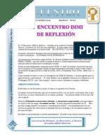 Boletín del DIMI de Marzo de 2014 especial II