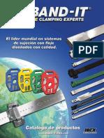 Bandit Catalog en Espanol