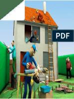 Napo Hazard House Poster