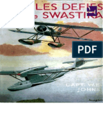 Biggles Defies the Swastika - Captain W E Johns.epub