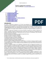 Derecho Constitucional Comparado Peru
