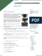 Blackarmor 400 Com Debian 6