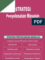 Strategi PM
