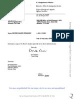 Fernando Reyes Chavez, A205 911 040 (BIA Feb. 25, 2014)