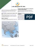 HI Guia de Albergues Juveniles Asia