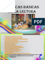 tcnicasbsicasdelalectura-110601184201-phpapp01
