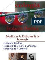 psicologiaevolucionhistorica-090810024422-phpapp02