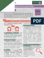 06-03-14 Reforma que expide la Ley Federal de Consulta Popular
