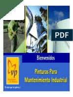 Pinturas Para Mantenimiento Industrial (Tiendas y Vendedores).pdf