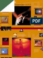 Fiberoptik (poster-bilim teknik)