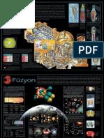 Fisyon-Füzyon (poster-bilim teknik)