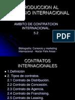 5.Contratos Internacionales