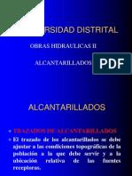 CLASE 4 CONSIDERACIONES DE DISEÑO COLECTORES