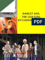 hamlet andthe lion king final