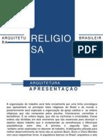Arquitetura Religiosa Pronta