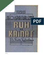 Ruh Ve Kainat (Dr. Bedri RUHSELMAN) (1)