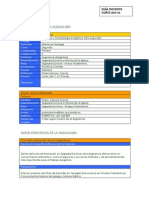 Métodos exegéticos - Ficha técnica