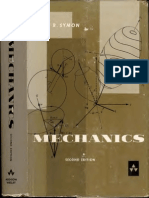 Symon Mechanics Text