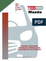 Mazda Manual Es