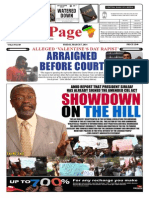 Friday, March 07, 2014 Edition