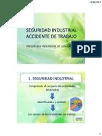 1.014 - Seguridad Industrial