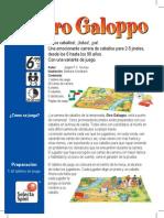 Giro Galoppo ESP