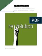 The Revolution Method