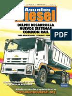 Asuntos Diesel Edicion 39 - 2012