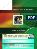 BSC Hotel Mirador