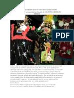 Diversas Culturas en Mexico