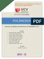 Polimeros Tm