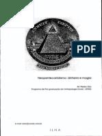 Neopentecostalismo Dinheiro e Magia - Ari Pedro Oro