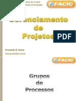 03_Project Charter e Scope Statement - 2013A