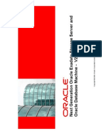 Presentation - Oracle Exadata V2 - Technical Deep Dive