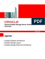 03 Exadata Architecture Overview