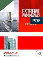 DB_Exadata Extreme Performance