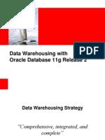 Extreme Performance Data Warehousing 11 g