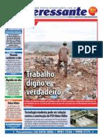 Jornal Interessante - Edição 17 - Maio de 2011 - Unaí-MG