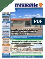 Jornal Interessante - Edição 18 - Junho de 2011 - Unaí-MG