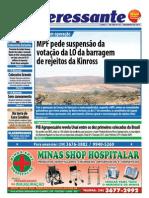 Jornal Interessante - Edição 23 - Novembro de 2011 - Unaí-MG