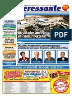 Jornal Interessante - Edição 09 - Setembro de 2010 - Unaí-MG