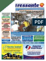 Jornal Interessante - Edição 07 - Julho de 2010 - Unaí-MG